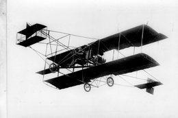 'Curtiss, Vainqueur De La Première Coupe Gordon-Bennett - Reims 1909'  -  Collection Transfusine  CP (16AV) - ....-1914: Precursores