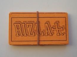 - Carnet De Papier à Cigarettes - RIZLA+ - N°32 - - Cigarettes - Accessoires