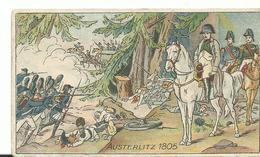Bataille Austerlitz 1805 - Autres