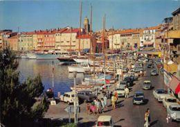 83-SAINT TROPEZ-N°C-4363-C/0253 - Saint-Tropez