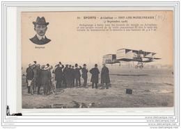 8239 CPA/SPORTS/AVIATION ISSY/DELAGRANGE - Aviatori
