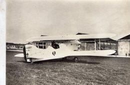 Levasseur Type 8 'L'Oiseau Blanc' - Piloté Par Nungesser Et Coli 1927  -  Collection Transfusine  CP (42AV) - 1919-1938: Entre Guerres
