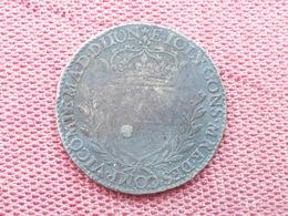 FRANCE Jeton De Maire De La Ville De Dijon 1605 RARE - Royal / Of Nobility