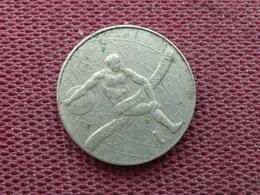 Jeton Salon Du Phonographe Petit Module Diamètre 19mm - Monetary / Of Necessity