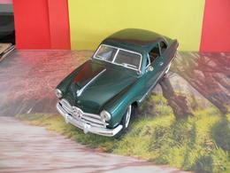 Ford 1949 - Métal Neuf - 1/18 - Sans Boite - Solido - - Solido
