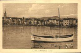 60736605 Sanary-sur-Mer Sanary-sur-Mer Var Port X / Sanary-sur-Mer /Arrond. De T - Sanary-sur-Mer