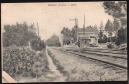 [51] Marne > Non Classés Songy Halte - France