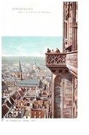 Strassburg Strasburgo - Germania