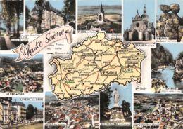 70-HAUTE SAONE-N°C-4365-C/0073 - France