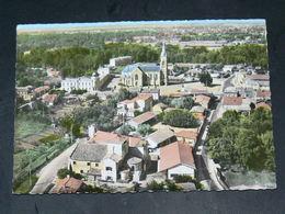 MERIGNAC   1960  /   VUE     ... EDITEUR - Merignac