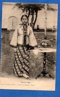 Femme Tagal / 905 Collection Phénix , Mottet Et C éditeurs  Saïgon - Vietnam