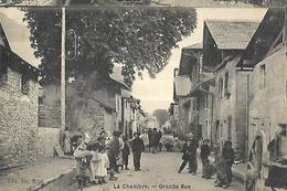 73  La Chambre     Grande RUE - Andere Gemeenten