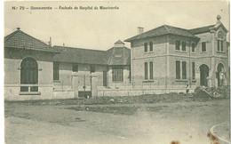 Hoapital Benavente - Santarem