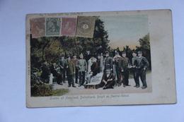 39371  -  Groeten  Uit  Nederland  Duitschland  Belgie En Neutral-Gebiet - La Calamine - Kelmis