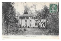 (21322-61) Gacé - La Chapelle - Gace