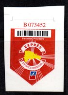 Express Priority Stamp MNH Self Adhesive Stamp (299) - Dominicaanse Republiek