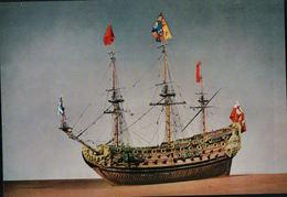 4840A   HMS    PRINCE  1670  NON  ECRITE - Voiliers
