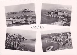 HAUTE CORSE,CORSICA,CALVI,CARTE PHOTO MIRAMONI DE BASTIA - Calvi