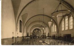 Schaarbeek Schaerbeek  Instituut  Sainte Marie    Interieur De La Chapelle - Schaerbeek - Schaarbeek