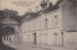 Mesnil-le-Roi/78/ Castel-Flore..../ Réf:fm744 - Frankreich