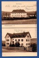 Niederhaufen / Villa Herzog / Kurhaus Herrnwald - Germany