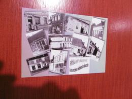 D 80 - Rollot - 4e Salon De La Carte Postale - 12 Octobre 2003 - Les Anciens Métiers De Bouche , Axposition 1 Juin 2003 - Autres Communes