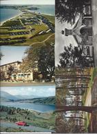 A SAISIR - Gros Lot De + 1800 CPM / CPSM Uniquement FRANCE - Cartes Postales