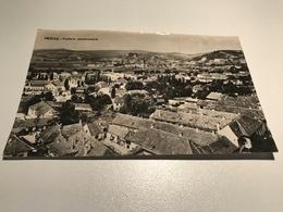 Romania Medias Vedere Panoramica View Factory 9232 Post Card Postkarte POSTCARD - Rumania