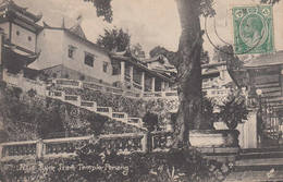 Penang Ayer Itam Temple MALAYSIA Malaisie Malaya Asie Pinang Island Asia - Malaysia