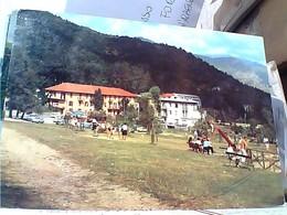 COLLE DI NAVA  CAMPO GIOCHI  VB1972 GV4235 - Imperia