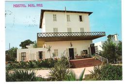 Spain - Mallorca - Alcudia - Hostal Mal Pas - Old View - Mallorca