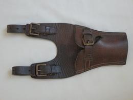 Porte-sabre De Selle - 1914-18