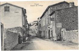 Vogue,centre Du Village - Autres Communes