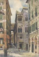 Genova - Palazzo D'Oria -  H4652 - Genova (Genoa)