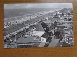 Nederland / Egmond Aan Zee, Strand En Boulevard --> Beschreven 1962 - Egmond Aan Zee