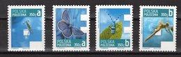 POLAND - 2013 Registered Mail   M85 - 1944-.... Repubblica