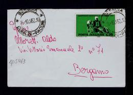 Cycling Cyclisme Bykes (litle-cover) World Championship  ITALY Ze-Pacohi 1962 Sports Sp5463 - Radsport