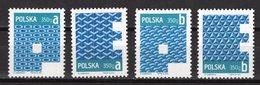 POLAND - 2013 Economic & Priority Stamps  M89 - Unused Stamps
