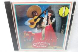 "CD ""Linda Ronstadt"" Canciones De Mi Padre - Country & Folk"