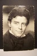 GERARD  PHILIPE - Foto :  Franco London Film  ( Pas De Reflet Sur L'original ) - Künstler