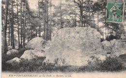 77-FONTAINEBLEAU-N°C-4371-H/0243 - Fontainebleau