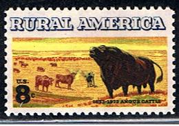 US 1580 // Y&T 1005 // 1973 - United States