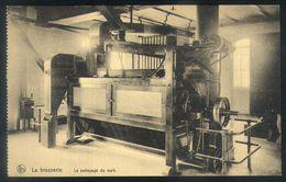 X03 - La Brasserie - Le Nettoyage Du Malt - Brouwerij / Brewery - Bier / Beer - Belgien