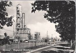 Ravenna - Raffineria Petrolifera -  H4653 - Ravenna