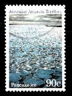 Terr.Antarq.Australien 1984  Mi.Nr: 71 Landschaften  Oblitèré / Used / Gebruikt - Oblitérés