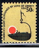US 1589 // Y&T 1229 // 1978-7 - Estados Unidos