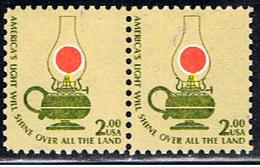 US 1592 // Y&T 1231 X 2 // 1978-79 - Estados Unidos