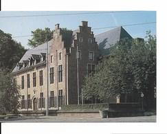 Drogenbos (1620) : Vue Latérale De La Gemeentehuis / Maison Communale (16ème Siècle).. CPSM. - Drogenbos