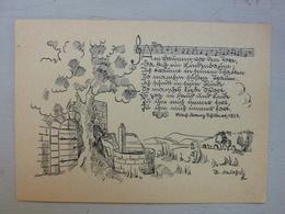 Chant - Lindenbaum - Winterreise De Schubert - Ruth Fauth - Unclassified