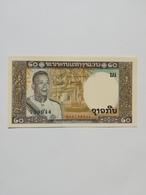 LAOS 20 KIP - Laos